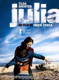 Locandina di Julia