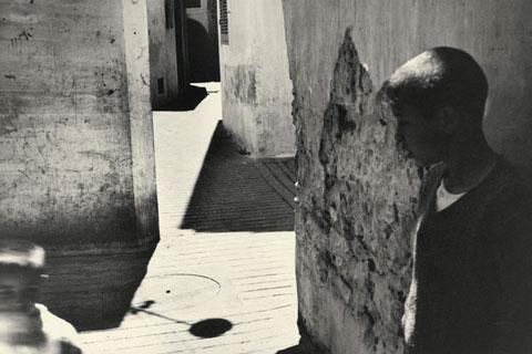 Siviglia, Spagna, 1933. © Henri Cartier-Bresson/Magnum Photos-Courtesy