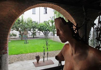 Centro Artistico Alik Cavaliere