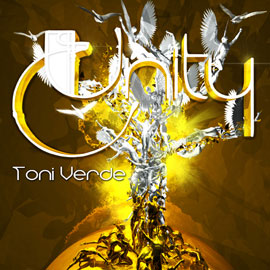 Copertina album Toni Verde