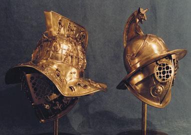 Gladiatores e Agone Sportivo