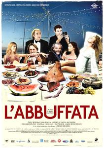 locandina L'abbuffata