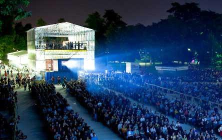 Milano Film Festival - Parco Sempione