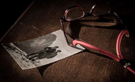 Volti e storie del Club alpino a Genova