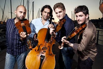 Quartetto di Cremona