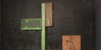 Andrea Branzi, Grandi legni