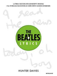 Hunter Davies - The Beatles Lyrics