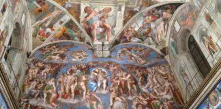 Nuova luce per la Cappella Sistina