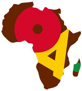 Logo Ottobre Africano