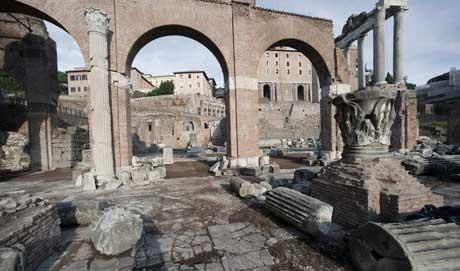 Foro romano