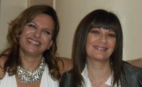 Elena Bonelli e Mariella Nava