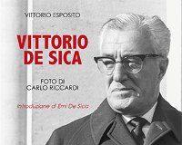 Libro Vittorio De Sica