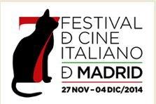 Festival del Cinema Italiano di Madrid