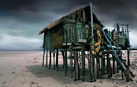 Foto di Gotti - Robinson Crusoe di Daniel Defoe