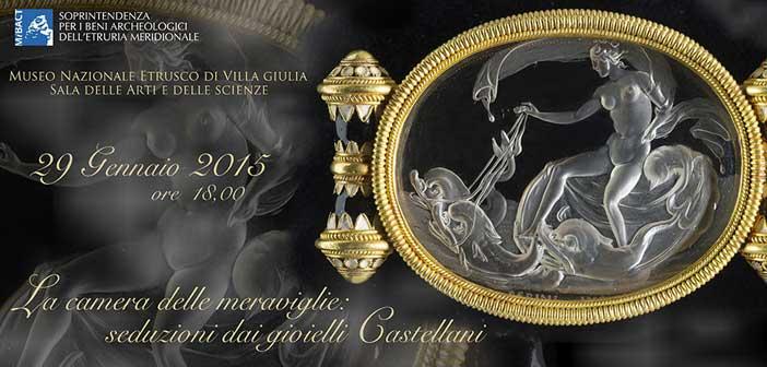 Invito Ori Castellani