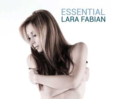 Cover Essential Lara Fabian