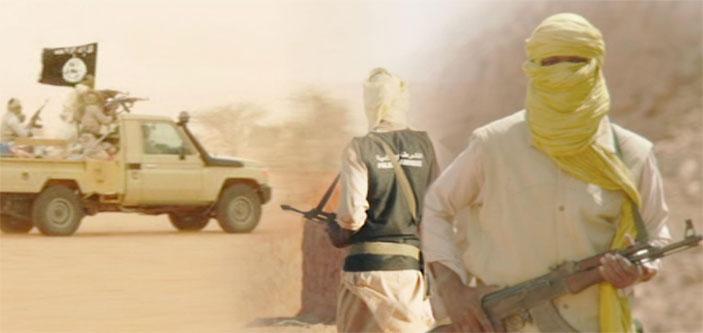 Timbuktu, un'immagine de film