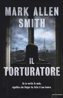 Mark Allen Smith - Il torturatore