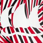 Francesco Guerrieri, Verso Itaca, 2009, acrilico su tela 80x100