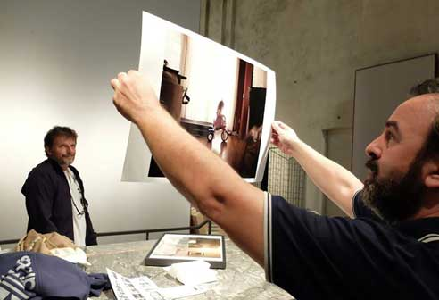 Festival della Fotografia Etica 2014 - Work in progress #4