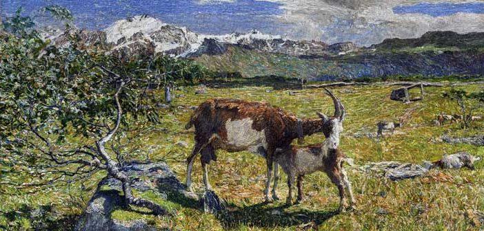 Da Boldini a Segantini. Riflessi dell'impressionismo in Italia