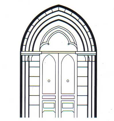 Logo Abbazia la Matina