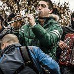 Berini Silvia - Carnevale a Montemarano