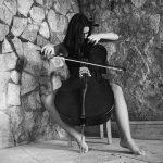 Bramosi Rachele - Concerto per luci ed ombre