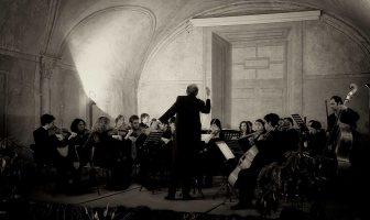 Riccitiello Luigi - Dark Orchestra