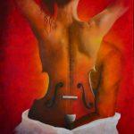 De Angelis Mariaveronica - L'armonia tra i corpi
