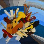 Fanfani Alberto - Strumenti musicali
