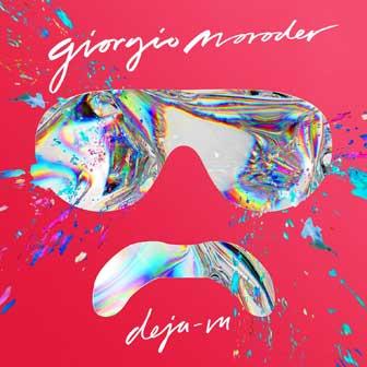 Album Giorgio Moroder