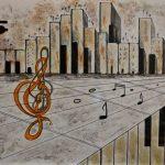 Gregori Antonio - Una città per suonare