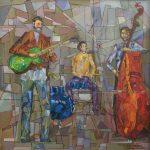 Mattei Enrico - Jazz cubista