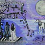 Patriarca Mariachiara - Fantasia musicale
