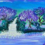 Patriarca Mariachiara - Il magico canto della natura