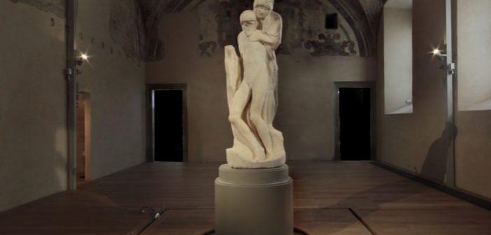 Milano | Inaugurato il Museo Pietà Rondanini Michelangelo