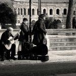 Riccitiello Luigi - Street music - Pathos & Ethos