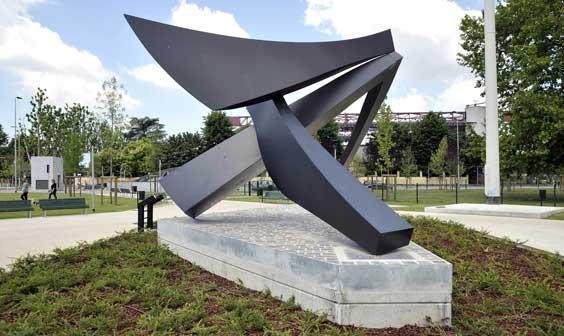 Monumento Arco