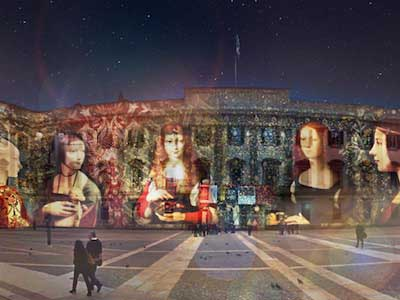 L'età d'oro di Milano
