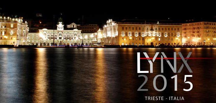 Premio Lynx 2015 – Concorso Internazionale di Arte Contemporanea