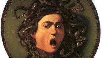A Sassari Caravaggio e i caravaggeschi