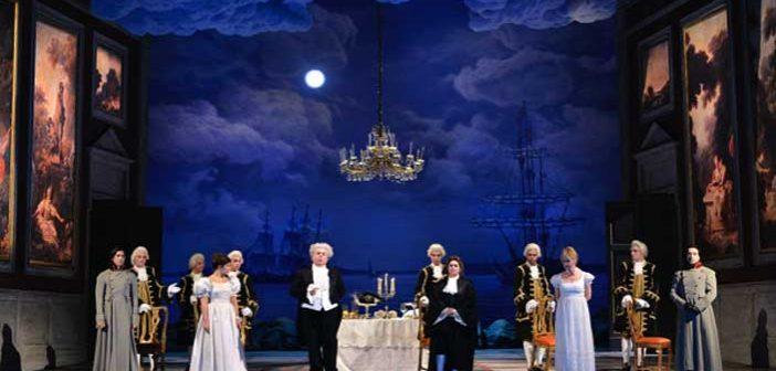 """""""Così fan tutte"""" di Mozart apre il Festival dei Due Mondi di Spoleto"""