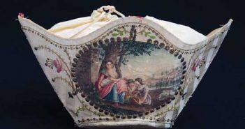 Lino, Lana, Seta, Oro. Otto secoli di ricami in mostra a Palazzo Madama di Torino