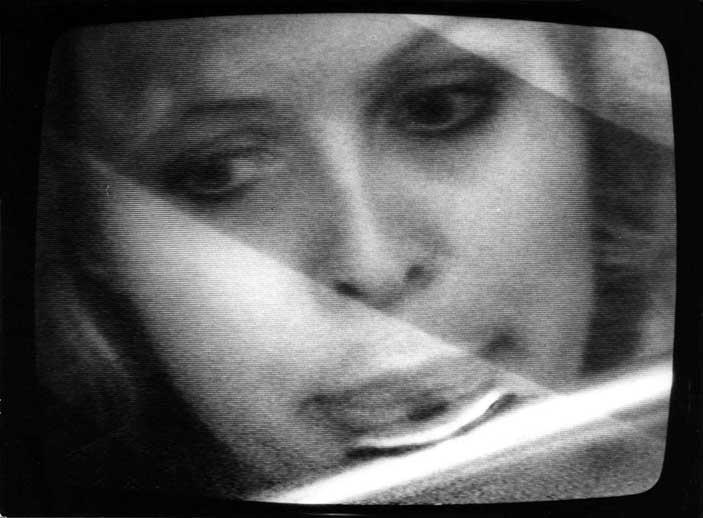 Christina Kubisc:h Stille Nacht, 1975 3', ½'' open reel