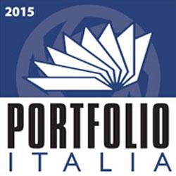 Portfolio Italia 2015 logo