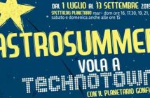 Astrosummer 2015