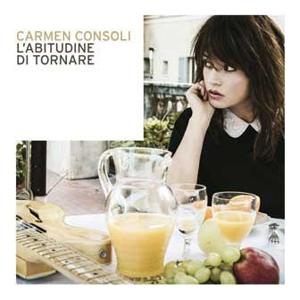 Carmen Consoli, album