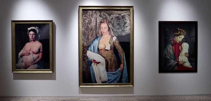 Milano | La Grande Madre, mostra a Palazzo Reale