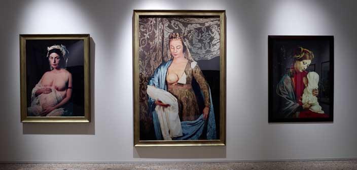 Photo: Marco De Scalzi, Courtesy Fondazione Nicola Trussardi, Milano